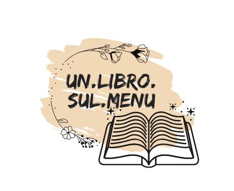 Un libro sul menù